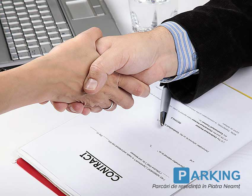 Contract Parking S.A.